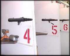Reds Texas gun range 2