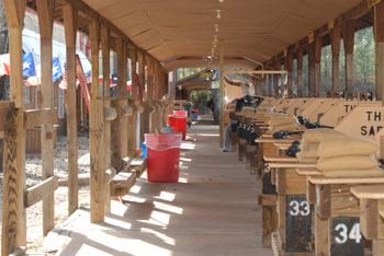 Carter S Country Texas Gun Ranges