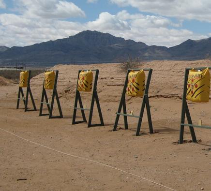 Rod And Gun Club Texas Gun Ranges
