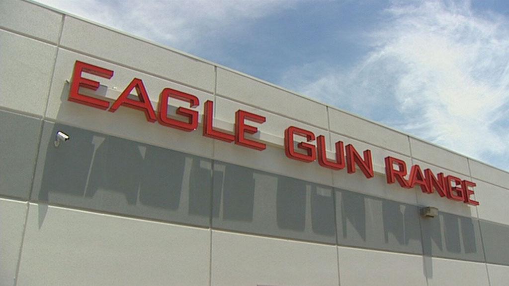 Eagle Gun Range 1