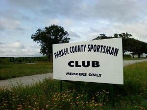 Parker County Gun Range2