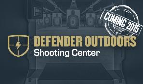 Defenders Fort Worth TX Range
