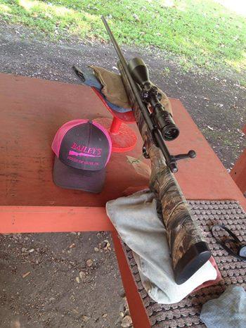 Baily's Houston Gun Range