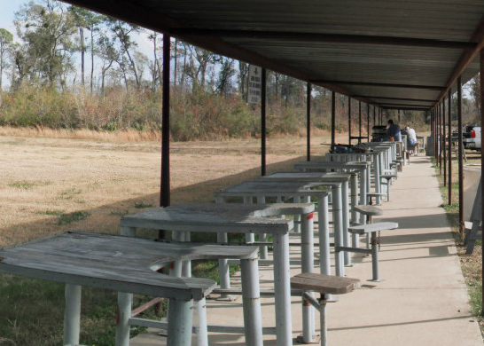 Private Gun Club Houston TX