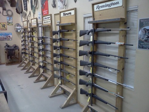 Guns for sale in Houston