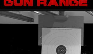 Houston Full Armor Gun Range